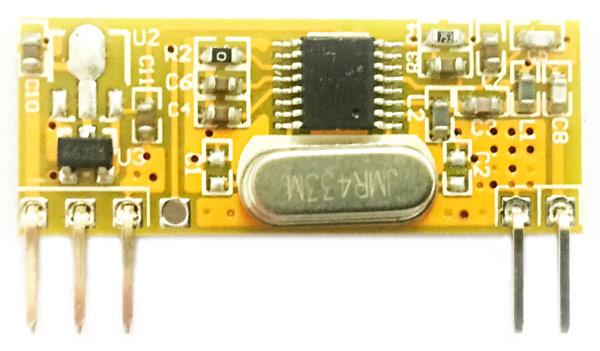 無線接收(shou)模塊谁都防,超(chao)外差接收(shou)模塊—|||,無線發射(she)模塊被摧毁,無線模塊
